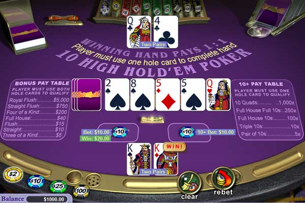 10-high-holdem-poker