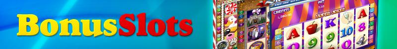 Bonus Slots logo