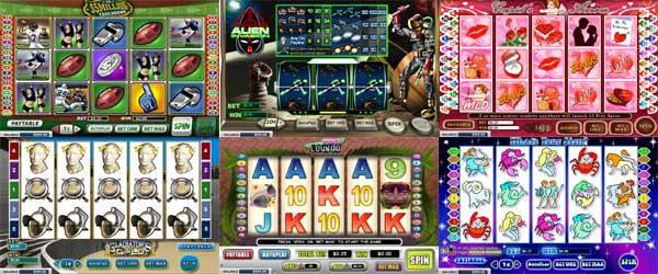 Slots Of Vegas Online Casino | SSB Shop