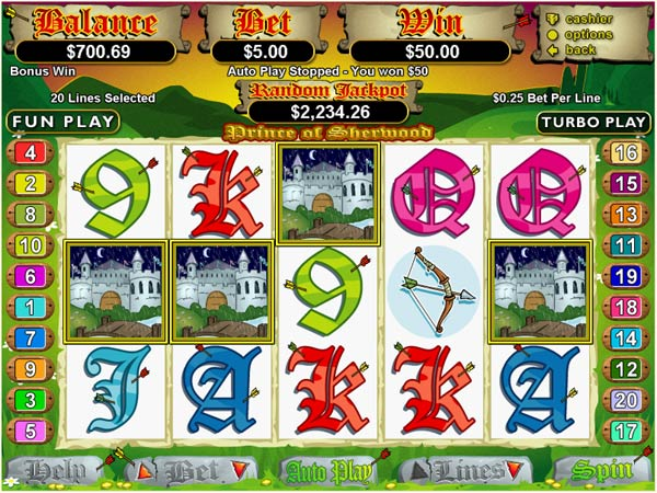 prince-of-sherwood-slots-scatter